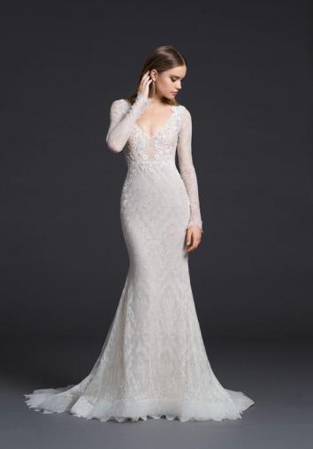 lazaro-fit-and-flare-wedding-dress-33470816