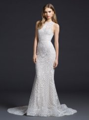 lazaro-sexy-fit-and-flare-wedding-dress-33497769